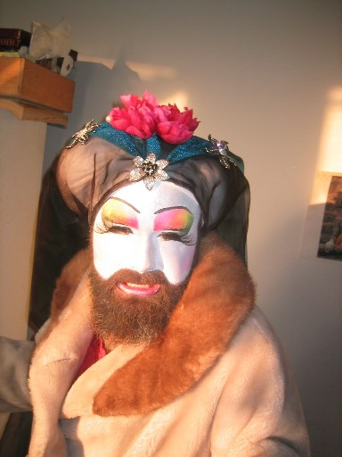 Click here for the Sister's of Perpetual Indulgence - San Francisco